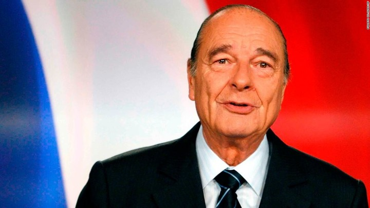 Jacques Chirac dies: What is his legacy?