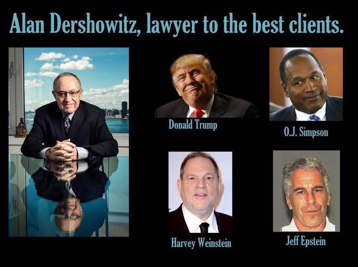 Whose lawyer?