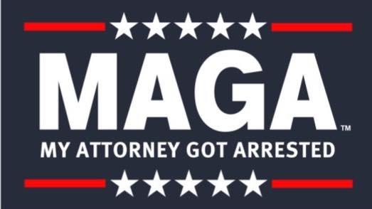 This is what MAGA means