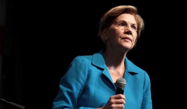 """Warren's """"Medicare for All"""" failed miserably"""