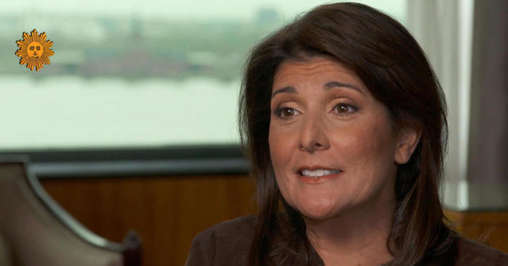 Nikki Haley: Trump will not be impeached