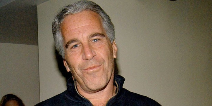 Epstein estate $57 m richer