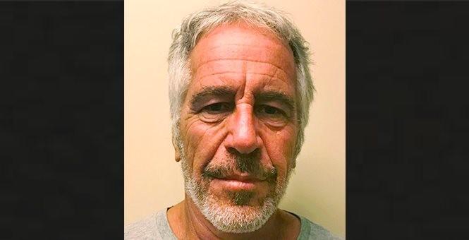 Epstein did not kill himself