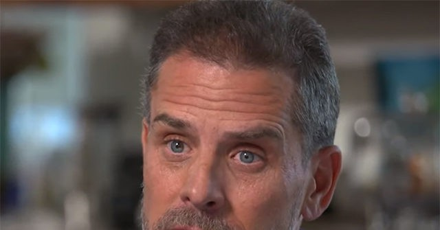 Hunter Biden might be called as impeachment witness?