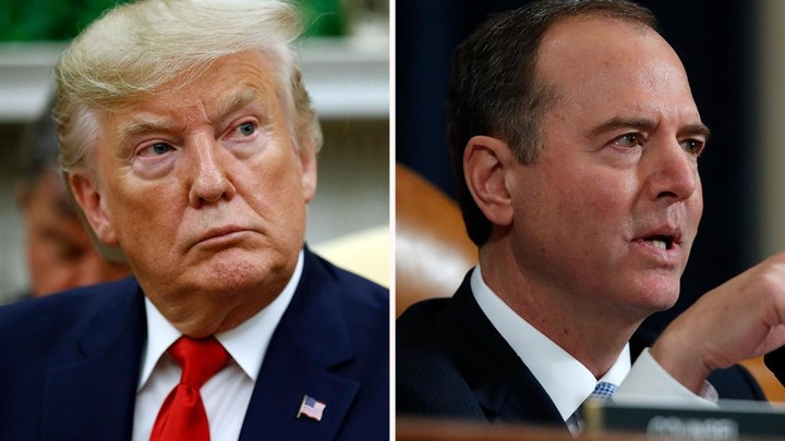 Democrats' make or break week: Will their new impeachment hearings change something?