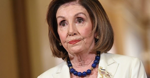 Pelosi: Impeachment going on two and a half years?!