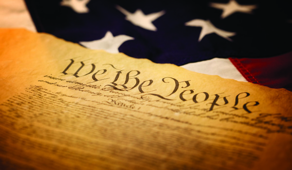 Democrats, stop pretending you care about the Constitution