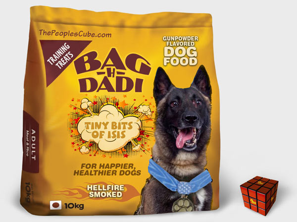 Training treat for your dog