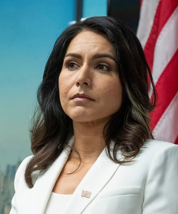 The Dems are fed up with Tulsi Gabbard. Why is that the case?