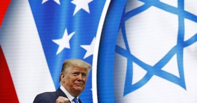Trump-more pro-Israeli than American Jews?