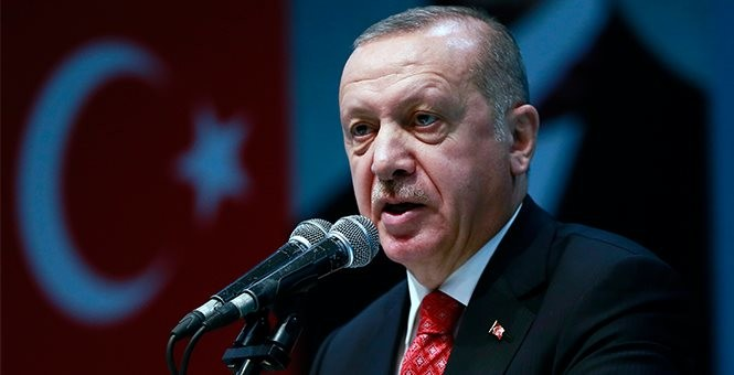 Trump: We are ready to impose sanctions on Turkey