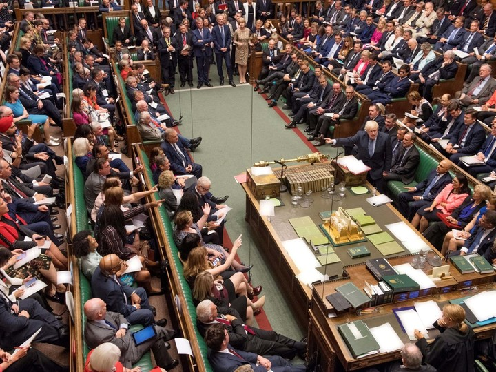 UK will have record number of ethnic minority MPs