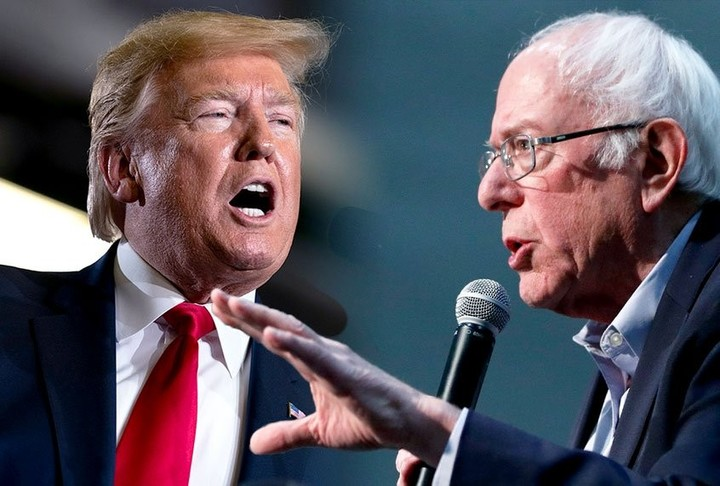 Is Sanders too fragile to run against Trump?