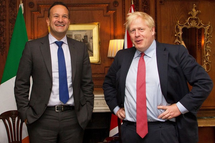 Varadkar: Brexit deal possible by end of month