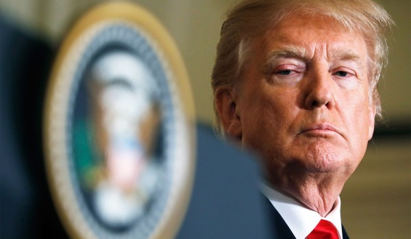 Why do we need an impeachment?