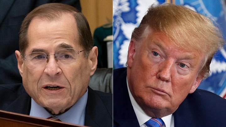 Dems still keen on impeachment