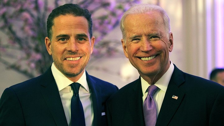 Hunter Biden under a number of criminal investigations