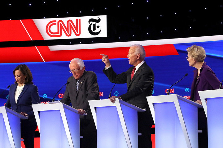 Which are the biggest debate takeaways?