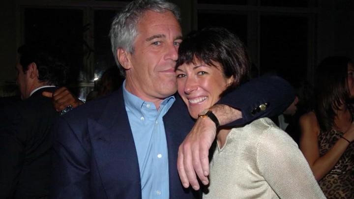 Where is Ghislaine Maxwell-former Epstein's girlfriend?