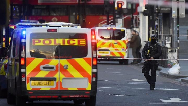 What is helping Islamist terror to flourish?