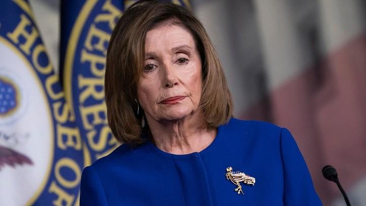 Pelosi will send impeachment articles next week