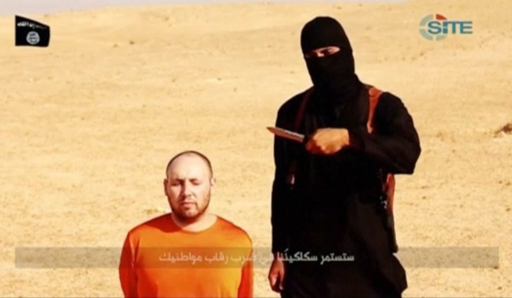 US takes custody of two ISIS fighters