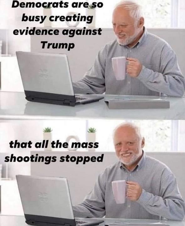 No more mass shootings