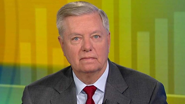 Graham: Schiff is doing a lot of damage