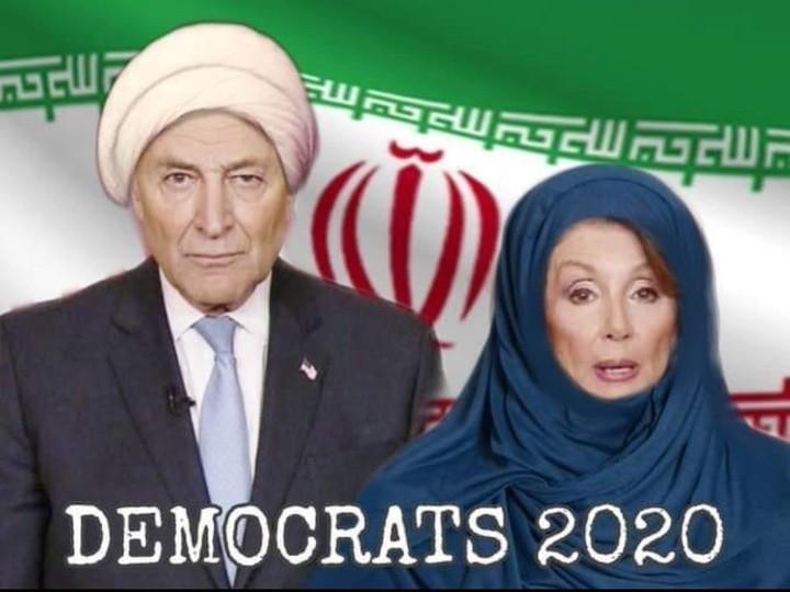Democrats in 2020