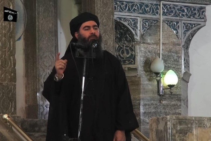 Baghdadi's death will not change much