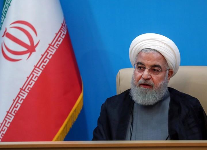 Iran has a plan B to defeat Trump