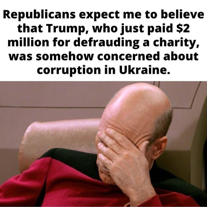 Worried about corruption?