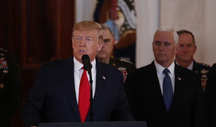 Trump's Speech Confirms That Soleimani Strike Didn't Prevent Imminent Attack or Make Americans Safer