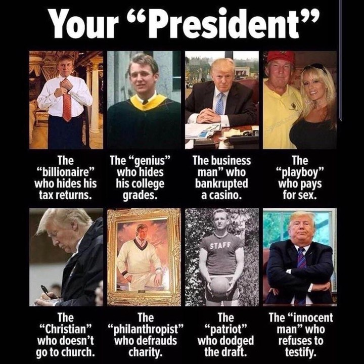 Who is your president?