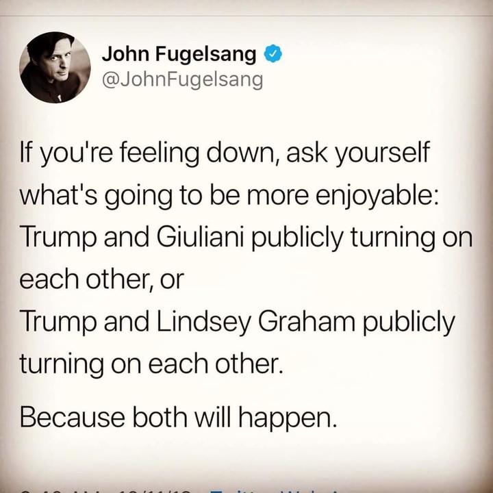 Will it happen?