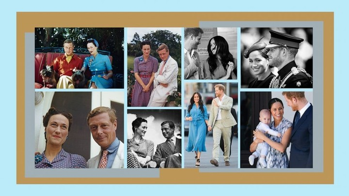 What Prince Harry, Meghan can learn from King Edward VIII