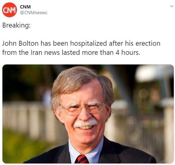 Pray for Bolton