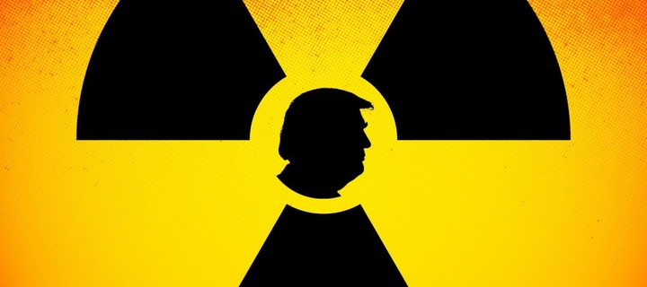Trump brought us to the verge of nuclear war