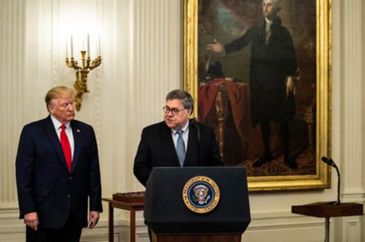 Trump Pressed Australian Leader to Help Barr Investigate Mueller Inquiry's Origins