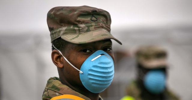 Quarantine for NYC?