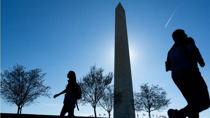 DC to require those traveling from hot spots to quarantine for 14 days