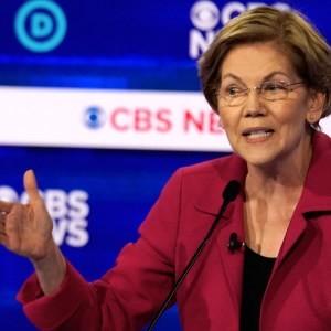 Warren is contradictory