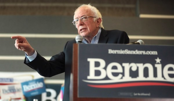 Is America ready for President Sanders?