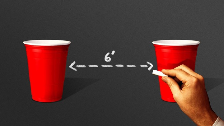 Colleges vs. parties: Trying to make the fall work