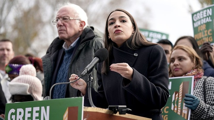 Ocasio-Cortez blasts Bloomberg on stop and frisk: 'People's lives were ruined'
