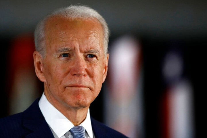 Biden cannot hide these things from voters