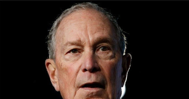 Bloomberg admits: Not the smartest guy in the room