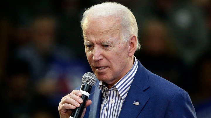 Can Biden pull Super Tuesday miracle?
