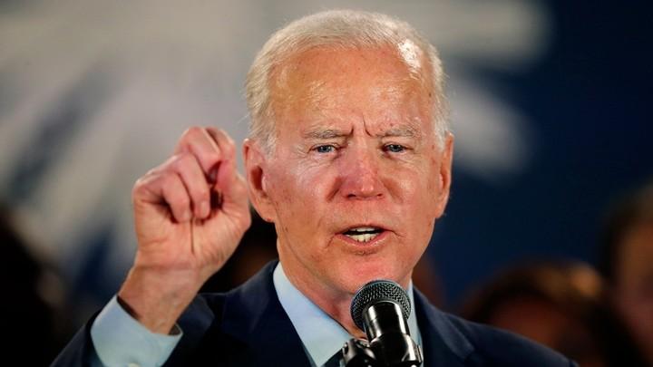 Can Biden defy history?