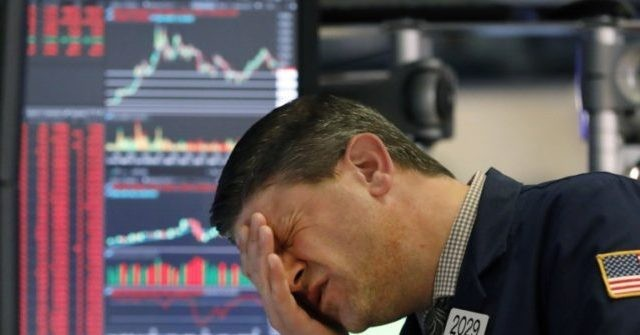Trump: US economy headed for a recession